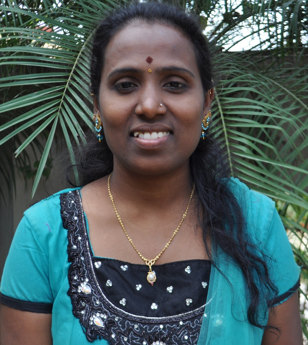 Chandramani, Staff Nurse