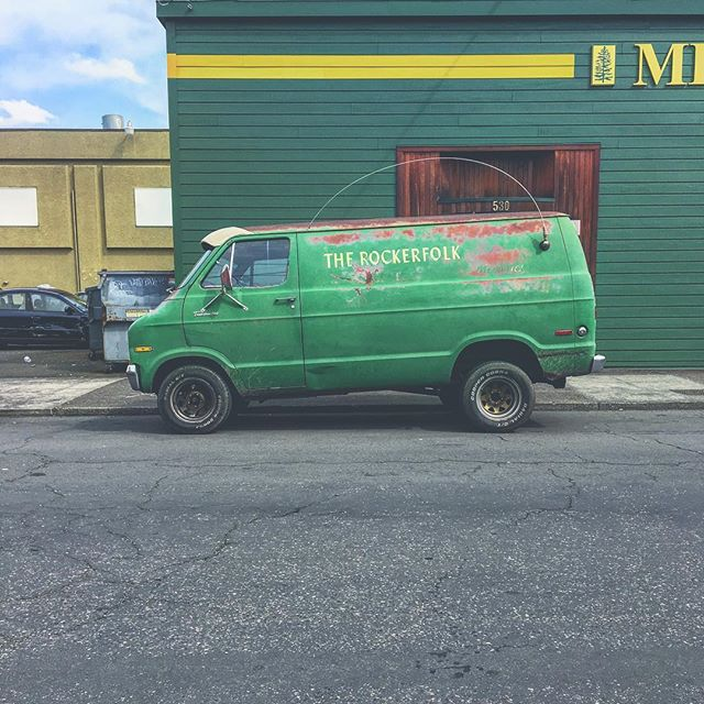 #vangoals #rockerfolk