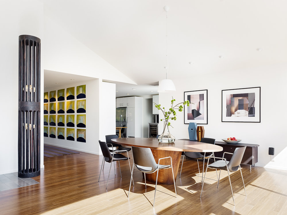 Recognition Hulburd Design Architecture Interiors