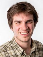 Actor Eric Wunsch