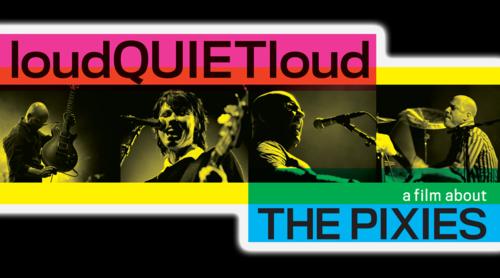 loudQUIETloud