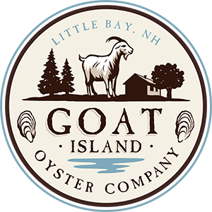 Goat Island Oyster Company