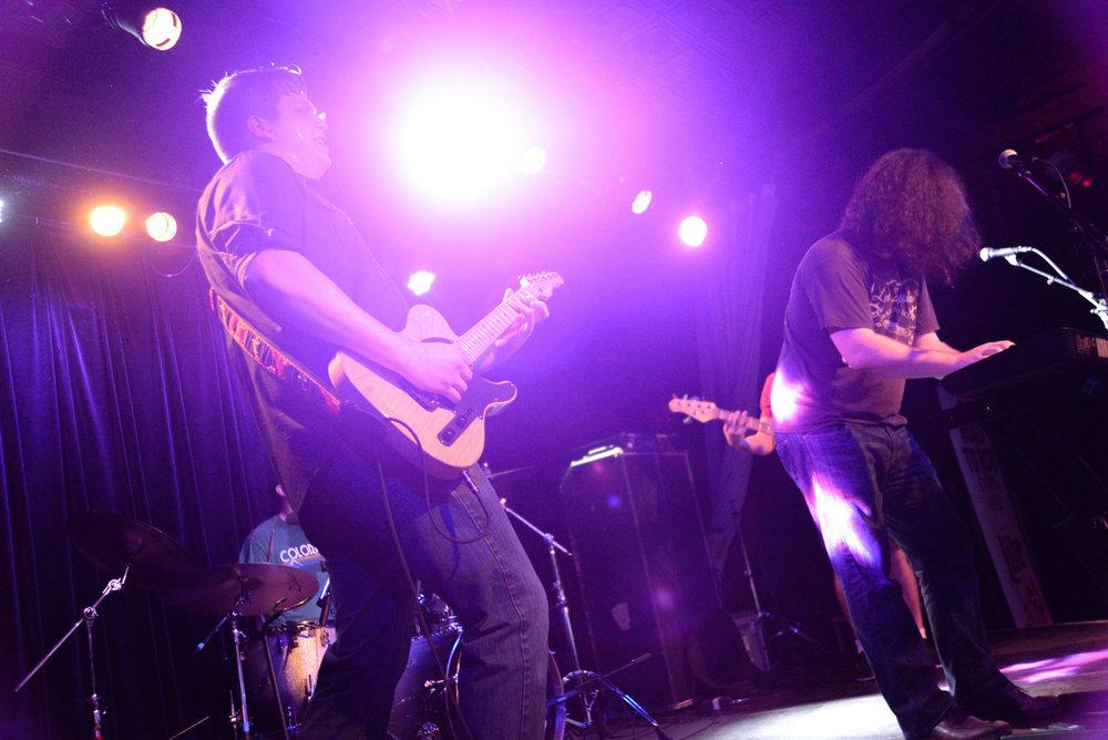 Jacks River Band
