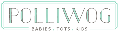 Polliwog | Natural, handmade, & US made clothing, gifts, and toys for kids 0-8 | Portland Oregon