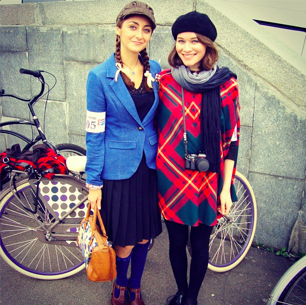 iakopaliani, tweedrun, tweed, kiev, cycling, bicycle, retrocruiseukraine, retro