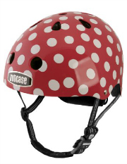 bikepretty, bike pretty, cycle style, cycle chic, valentines day, valentine's day, valentine's, valentines, valentine's gifts, valentines gifts, amazon, one day shipping, last minute, gifts, gifts for her, gifts for him, polka dot, polka dot helmet, cute helmet
