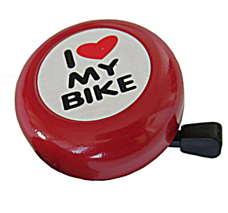 bikepretty, bike pretty, cycle style, cycle chic, valentines day, valentine's day, valentine's, valentines, valentine's gifts, valentines gifts, amazon, one day shipping, last minute, gifts, gifts for her, gifts for him, iheartmybike, i love my bike, bike bell, red