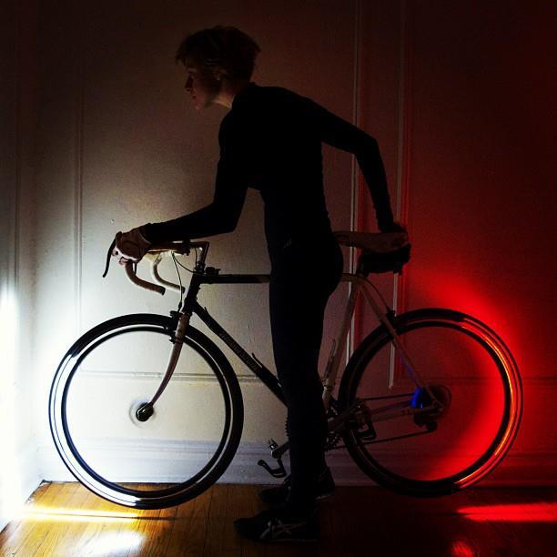 bikepretty, bike pretty, cycle style, cycle chic, revolights, revosighting, revolight, bike light, bike lights, sale, valentines