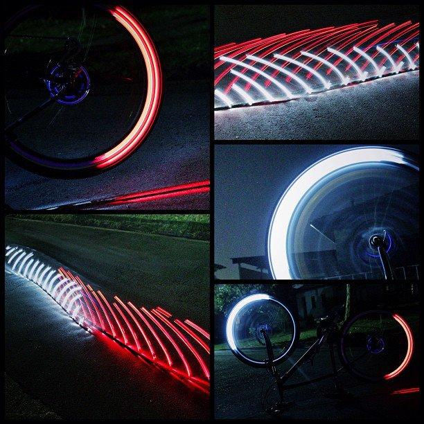 revolights, revosighting, revolight, bike light, bike lights, sale, valentines, bikepretty, bike pretty, cycle style, cycle chic