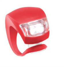 bikepretty, bike pretty, cycle style, cycle chic, valentines day, valentine's day, valentine's, valentines, valentine's gifts, valentines gifts, amazon, one day shipping, last minute, gifts, gifts for her, gifts for him, knog, bike light, front light, red