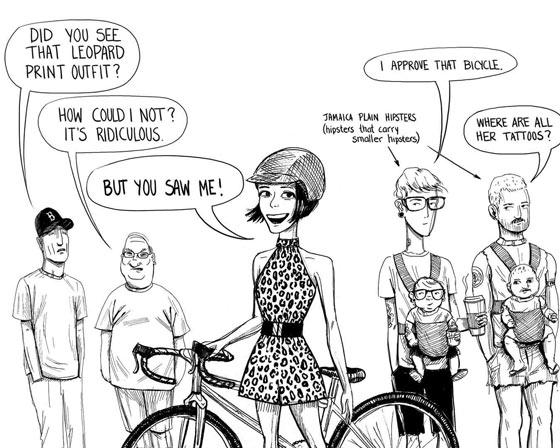 bikepretty, bike pretty, cycle style, cycle chic, bike model, cute bike, street style, bike fashion, bike in a skirt, girls on bikes, girl on a bike, bike girl, bicycle girl, cute bicycle girl, fashion girls on bikes, leopard print