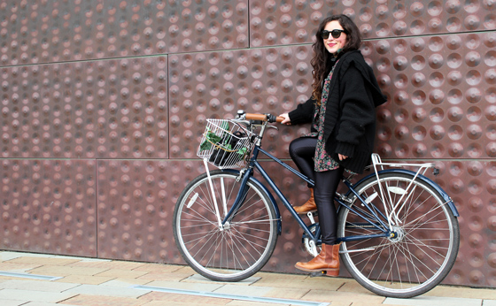 Outfit Ideas from a Cycle Style Blogger – Bike Pretty