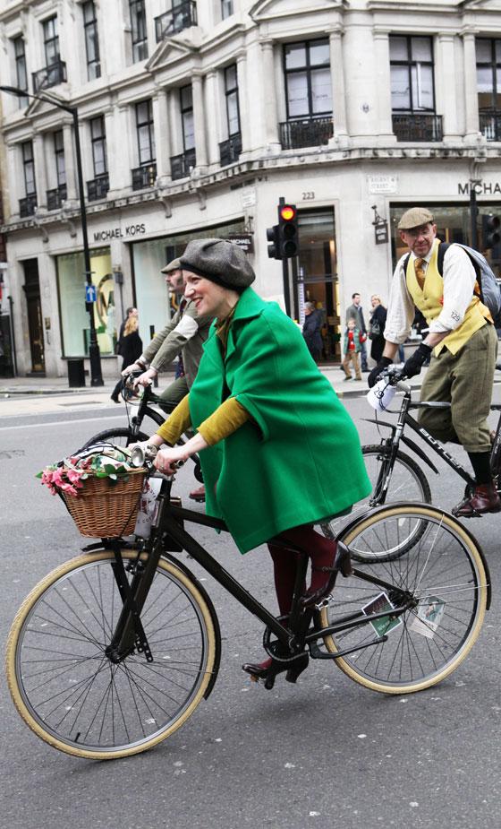london tweed run, tweed ride, vintage style, london tweed, kelly miller, bike pretty, bikepretty, pretty bike, cycle style, fashion bike, bike fashion, bike chic, bike style, cycle chic, outfit ideas