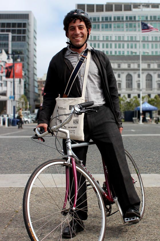 bike pretty, bikepretty, pretty bike, girls on bikes, outfit ideas, cycle style, fashion bike, bike fashion, bike chic, bike style, girl on bike, cycle chic, bike to work, bike to work day, san francisco, street style, menswear