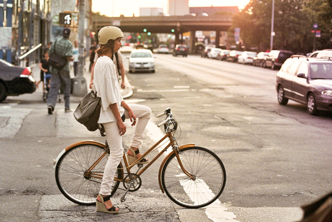 9 Picks For A Cool Bike Helmet Bike Pretty