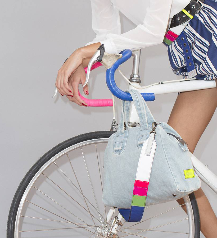 bike pretty, bikepretty, pretty bike, girls on bikes, cycle style, fashion bike, bike fashion, bike chic, bike style, girl on bike, cycle chic, meredith wendell, satchel denim, girl on a bike, bike model, jeans, designer bike, there's a bike in it