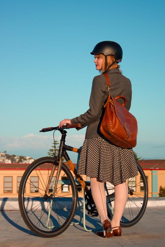 bike fashion, outfit ideas, autumn, fall, english style, vintage style, bike pretty, bikepretty, pretty bike, cycle style, fashion bike, bike chic, bike style, cycle chic, bike skirt, bike in a skirt, cute helmet
