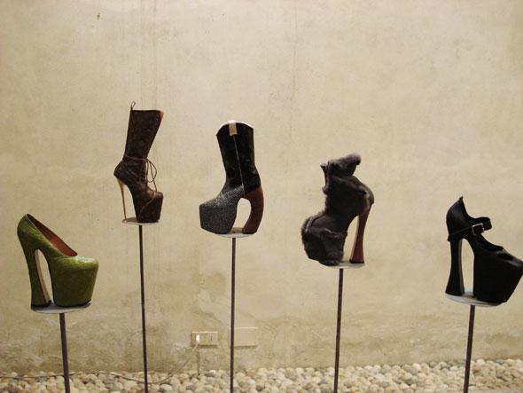 Vivienne-Westwood-Footwear