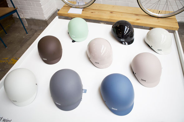 SPIN-London-Tokyobike-Bike-fashion-bike-pretty-sahn-helmets-2