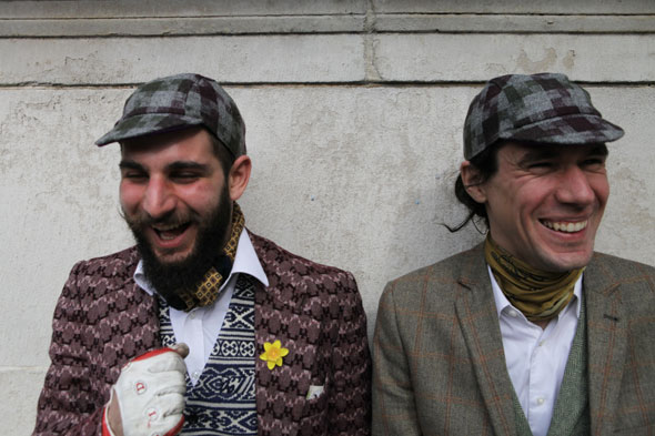 Tweed-Run-2013-London-Marshal-Team-photos-Kelly-Miller-3