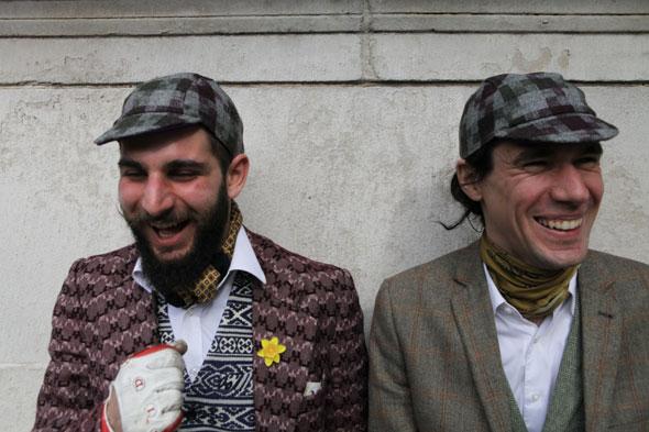 Tweed-Run-2013-London-Marshal-Team-photos-Kelly-Miller-3