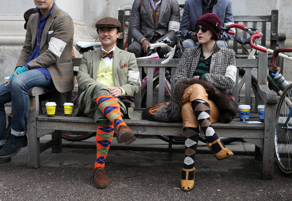 Tweed-Run-2013-London-Marshal-Team-photos-Kelly-Miller-6