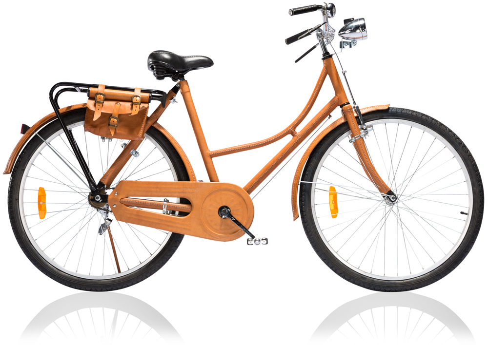 coco-republic-bicycle-womens-Leather-Covered-Bike