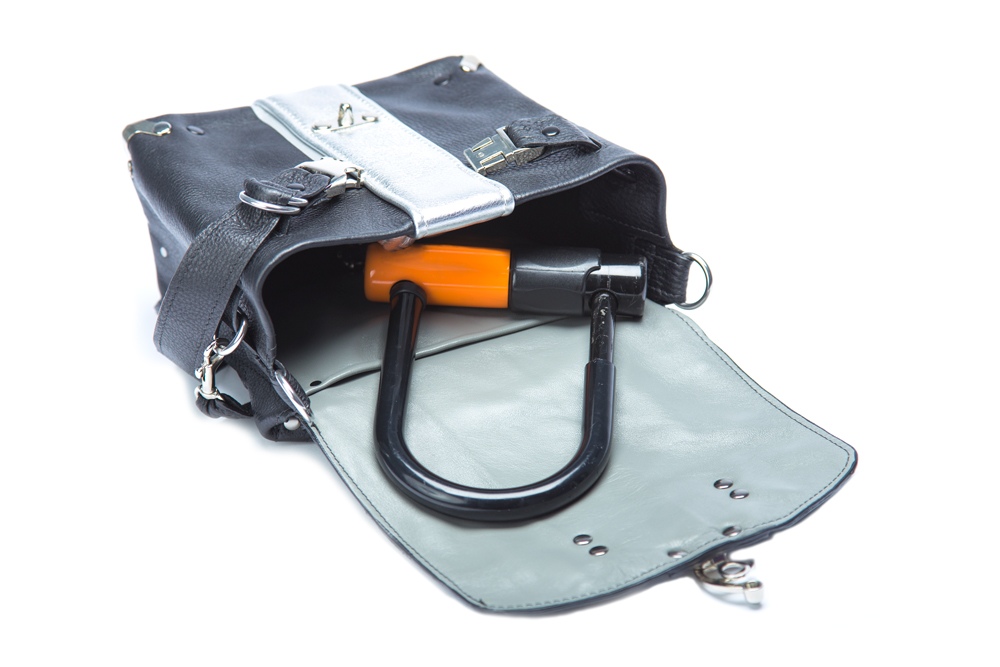 cycle chic satchel