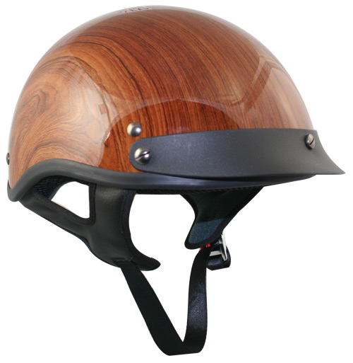 Bike Helmets For Women Brown Wood Grain Helmet