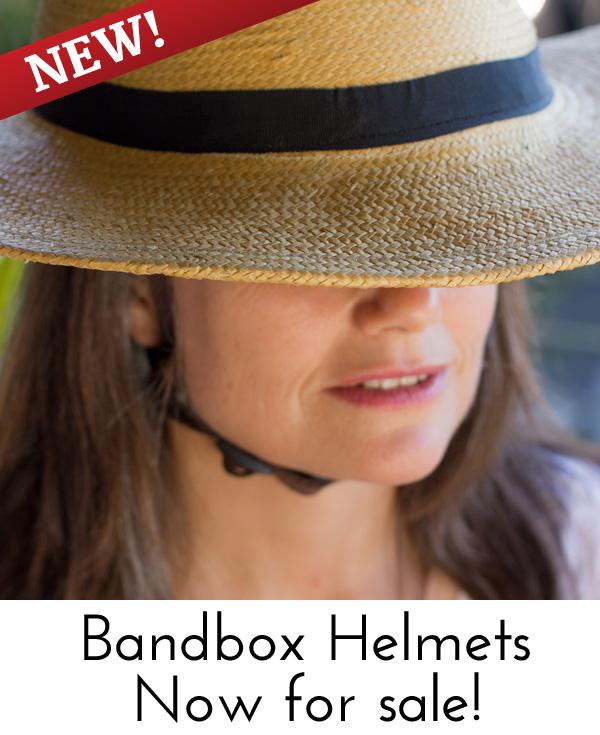 stylish bike helmets that look like hats