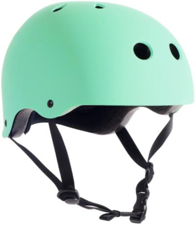 Cute Celeste Bike Helmet
