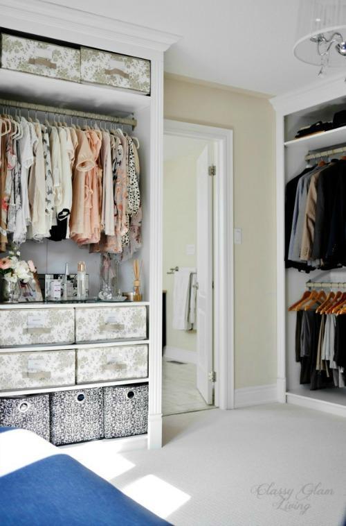 our favorite diy closets bike pretty. Black Bedroom Furniture Sets. Home Design Ideas