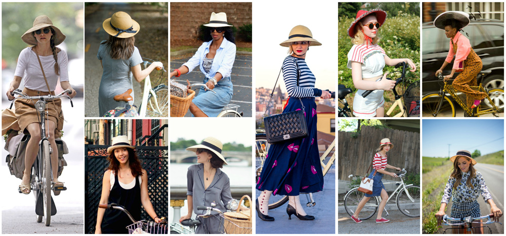 Whether you take your style cues from the very latest Fashion Week street  style or black and white movies 285227d4909