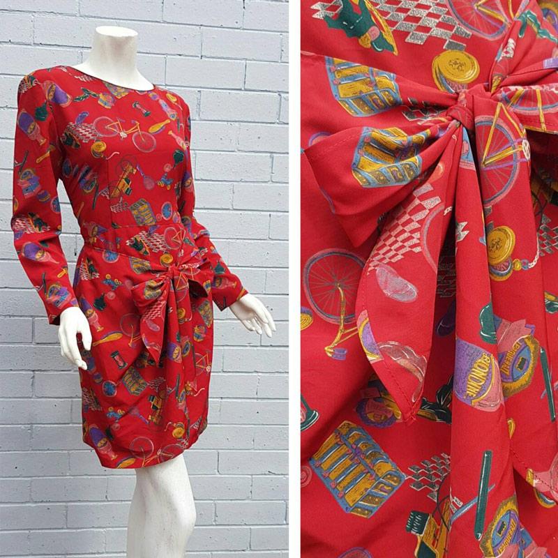 Vintage-1980s-'Phoenix'-Label-Red-Silk-Travel-Print.jpg