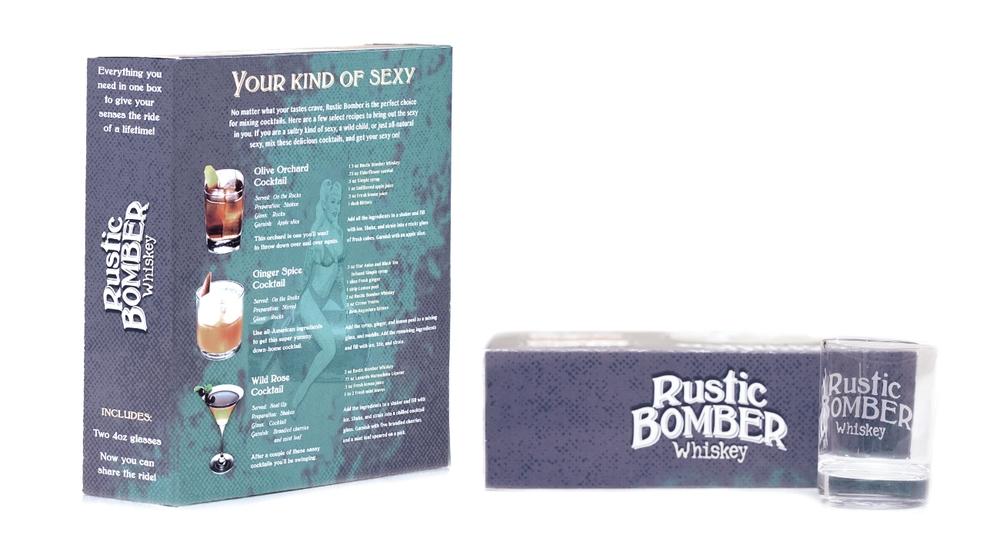 Rustic Bomber