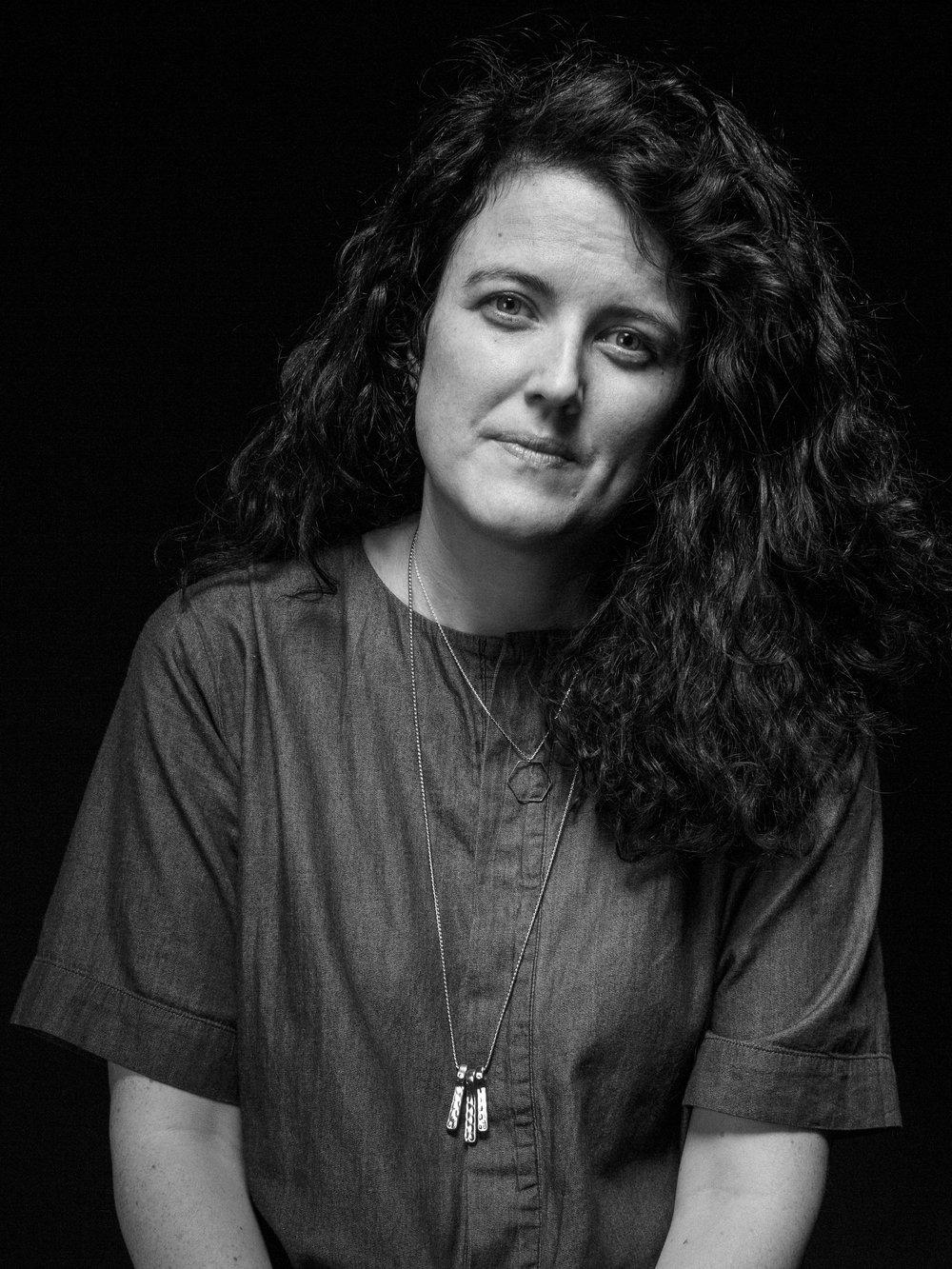 JANE MCKEEVER - WRITER & COMEDIAN
