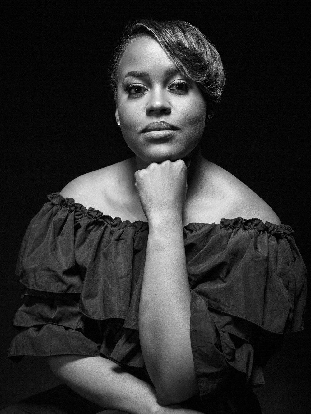 PATRICE COPELAND - VOCAL ARTIST