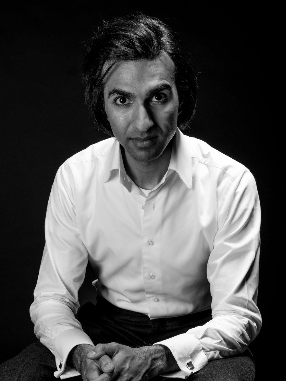 JAMEEL LALANI - ENTREPENEUR