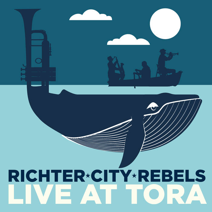 Live At Tora - Recorded live at Tora Tora Tora Festival (2016)