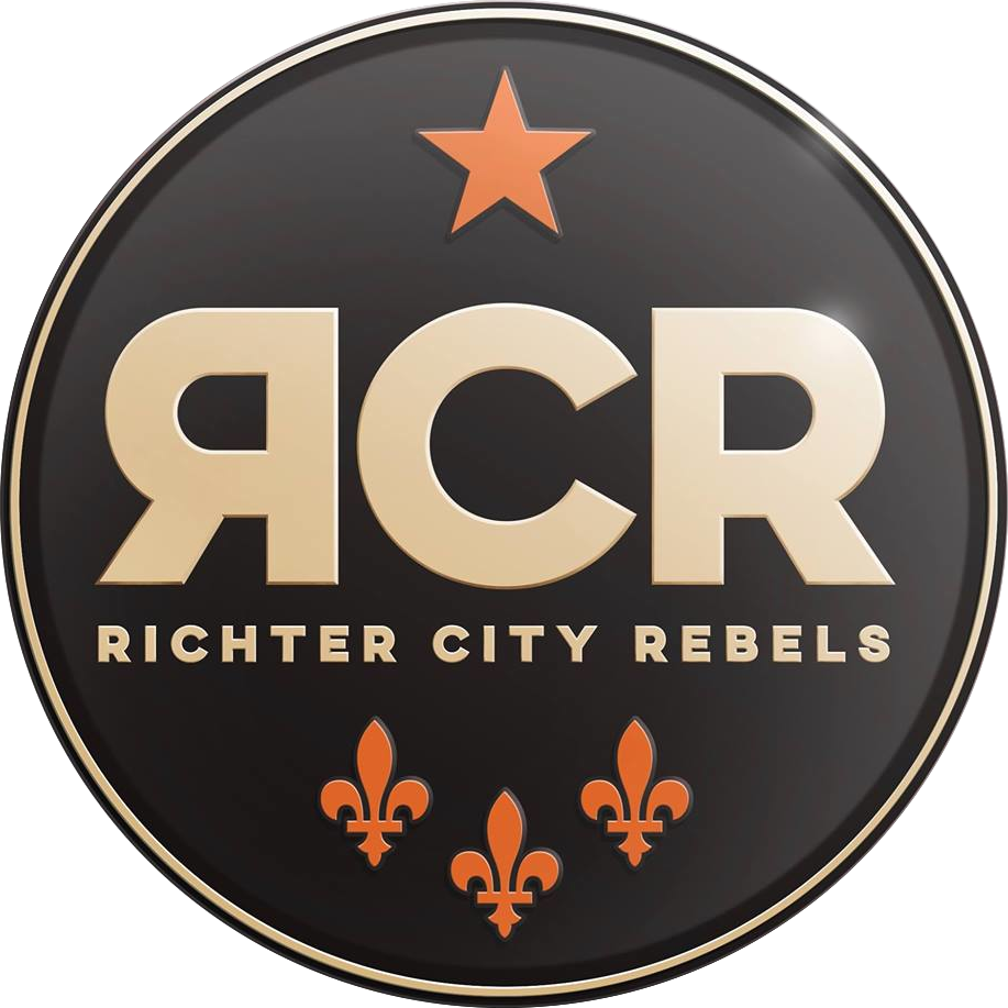RICHTER CITY REBELS