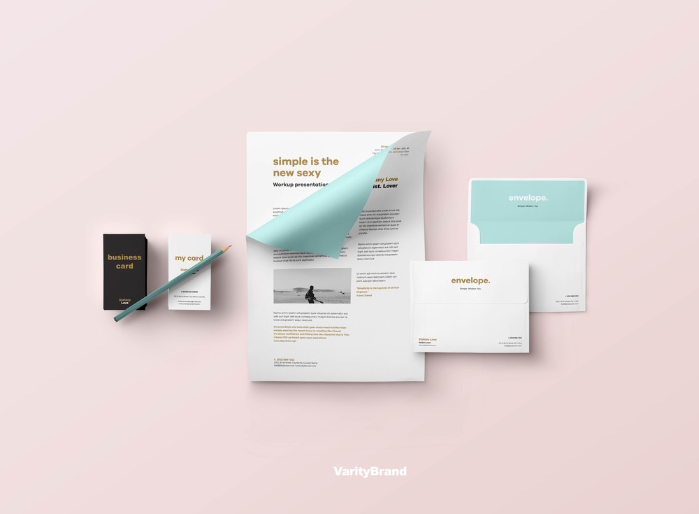 Stefany Love Varity Brand Simple-Stationery-Branding-vol-02.jpg
