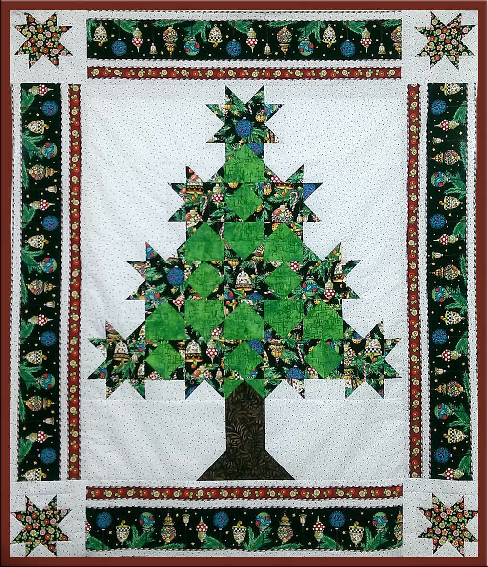 Christmas_tree_Quilt