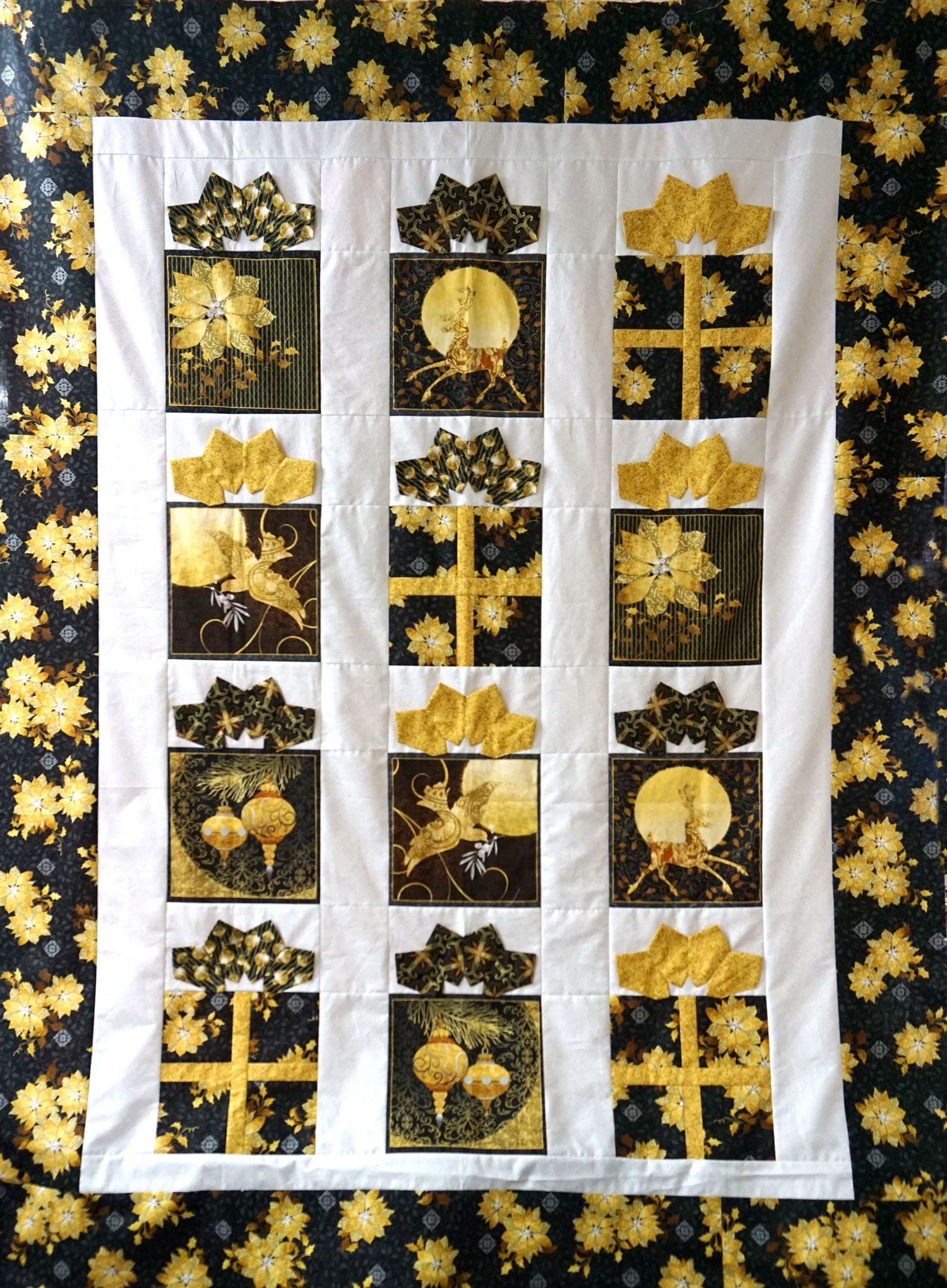 Christmas Gifts — Annie\'s Quilting Den - Quilt Store
