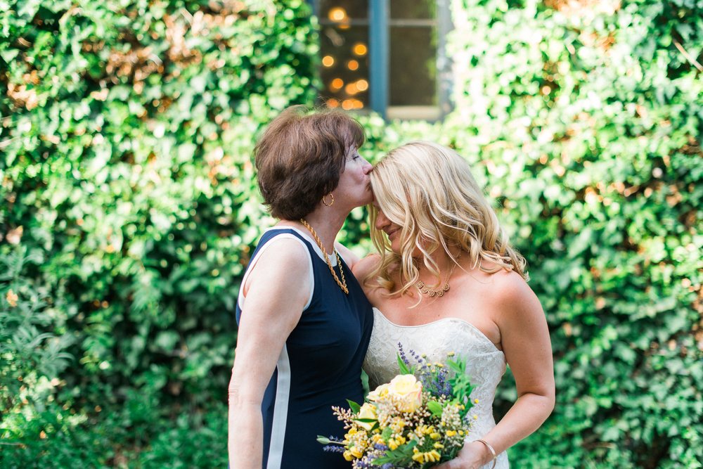 Miners Foundry wedding in Nevada City, CA