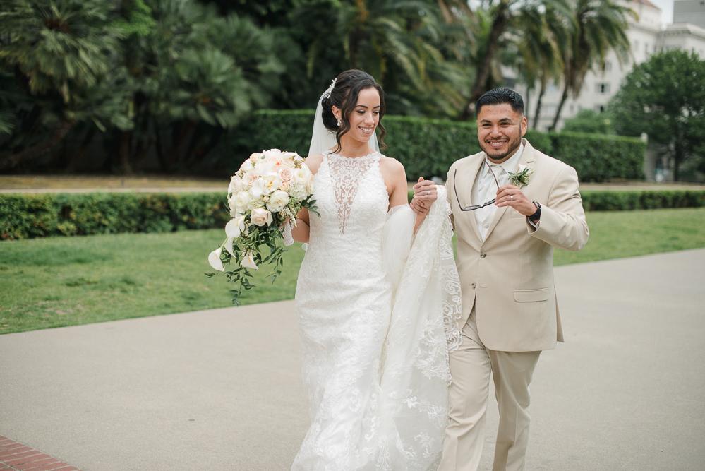 Uri & Irene Wedding