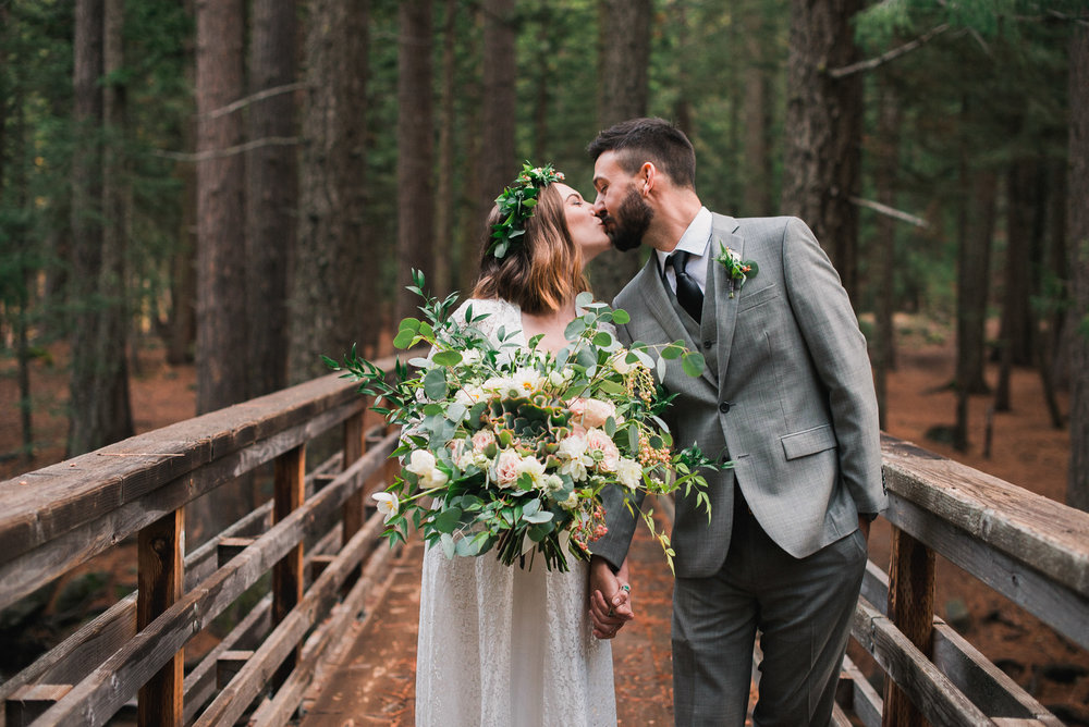 Northern California Wedding & Lifestyle Photographer - Heather Selzer - Butte Meadows Vow Renewal