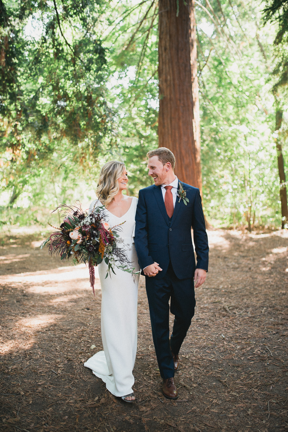 Heather Selzer Wedding & Lifestyle Photographer - For Couples - Northern California - Gale Vineyard Wedding
