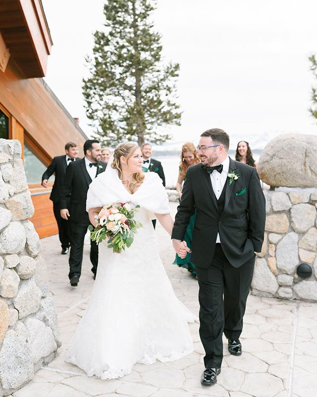 Taking a quick moment to share this sneak peek from Sasha & Bill's wedding!
