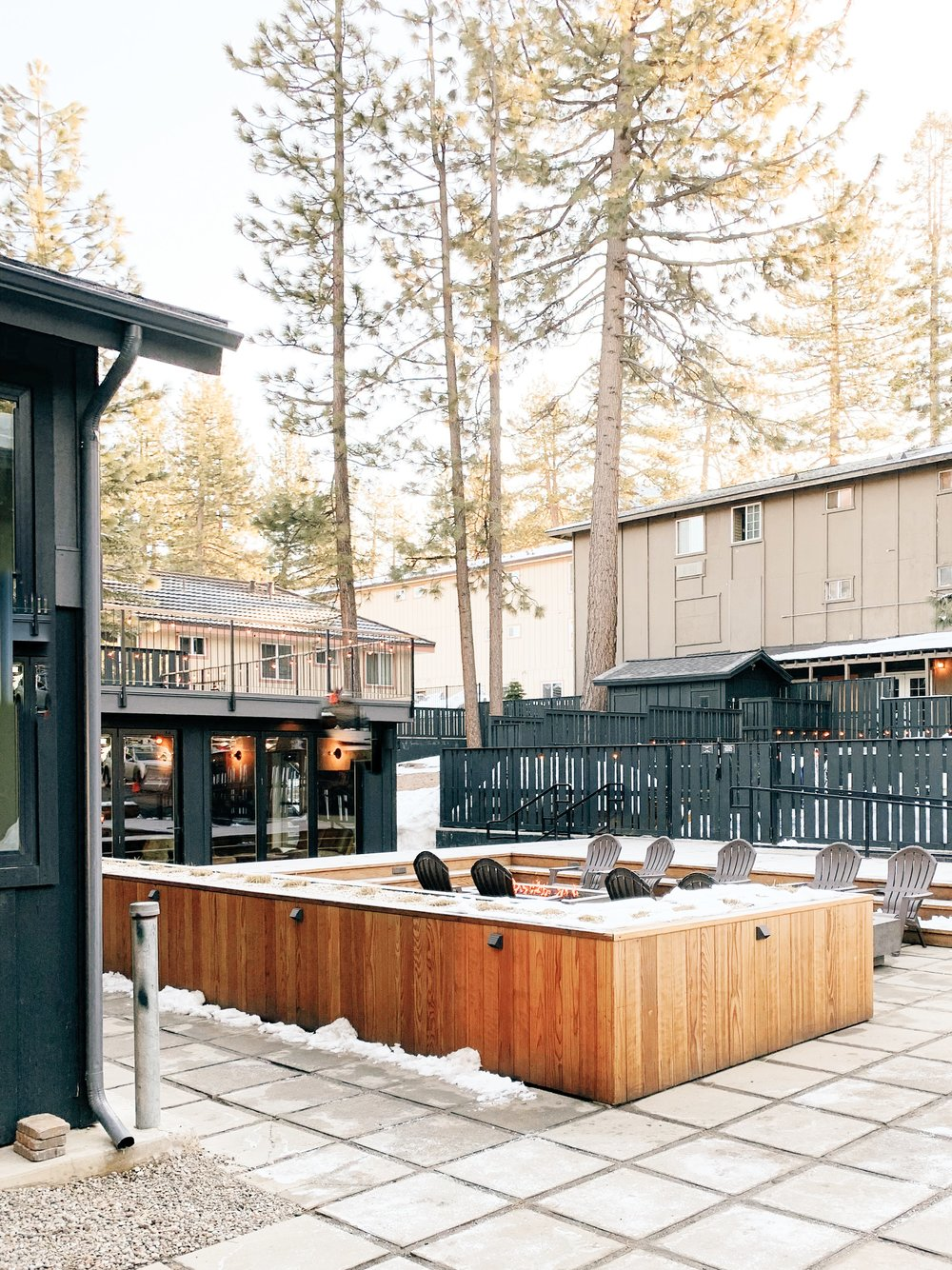 Coachman Hotel in South Lake Tahoe - Heather Selzer - Northern California Wedding Photographer based in Chico, CA