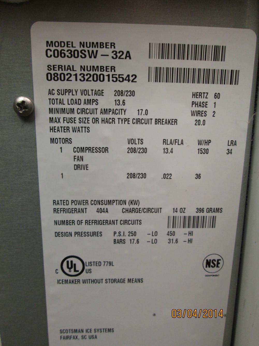 Scotsman CO630SW 004.JPG